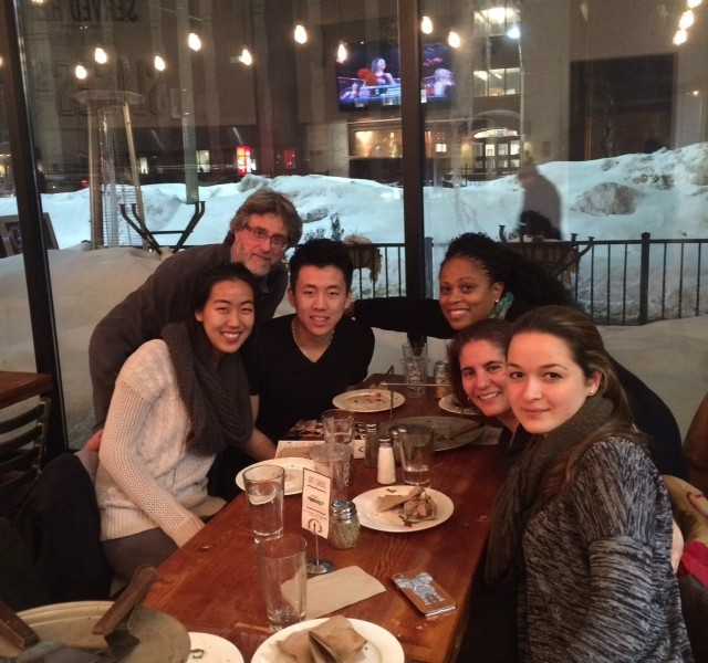 boston 2015 young alumni pizza