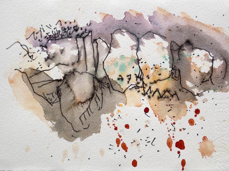 4-8-15PhilYoungSwartleyExhibitWatercolor