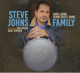 Family (Music CD)