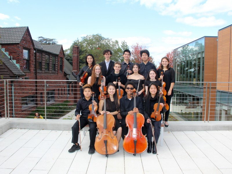 StringJam is once again scheduled to ​​perform at the famed Carnegie Hall!  Save the date for March 3, 2015.  For more details, and to view a schedule of all D-E arts events visit