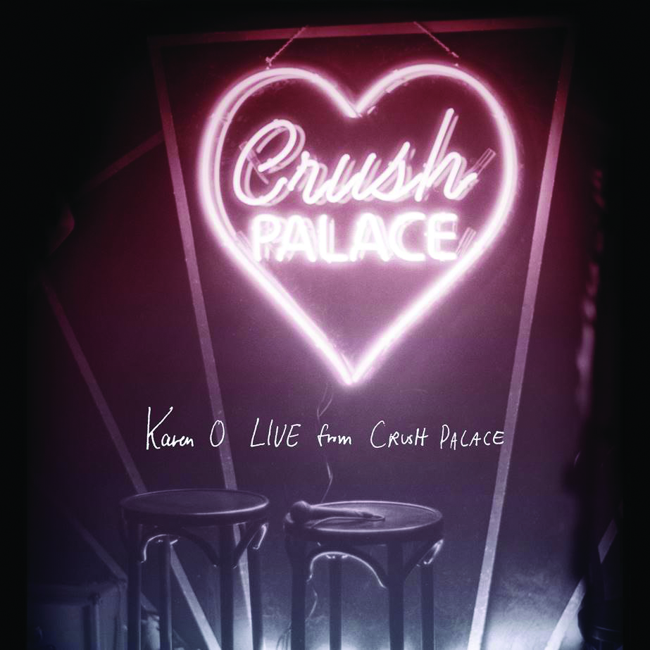 Live from Crush Palace (Music CD)