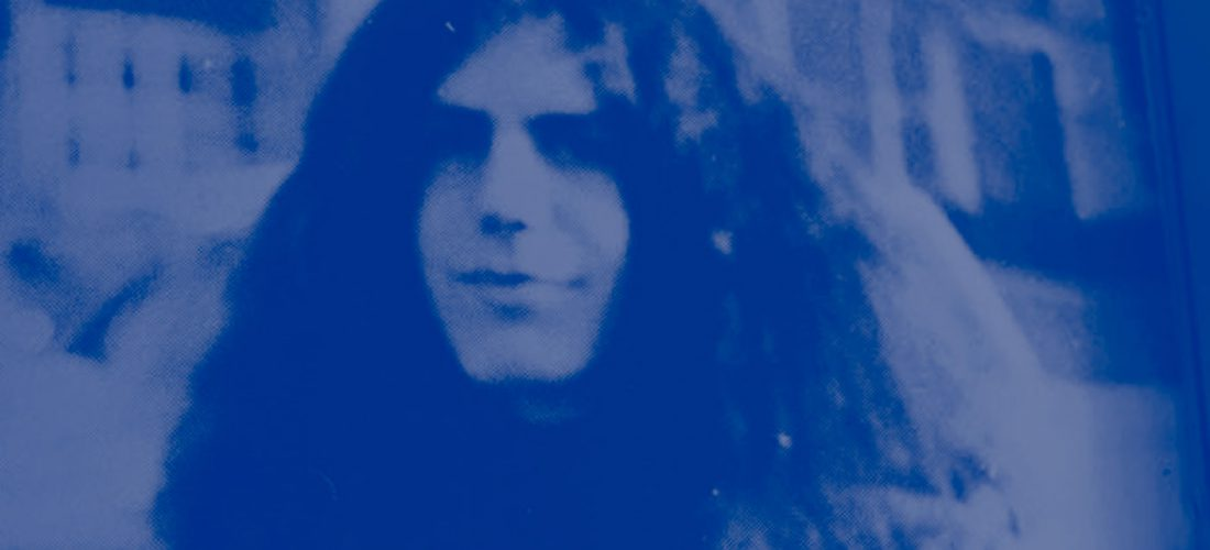 Anthony Michael Bourdain '74
