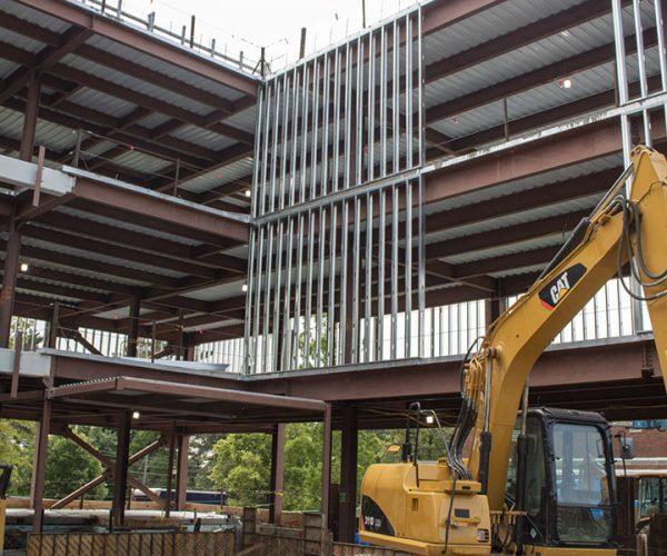 Village Project Construction Update – June 2019