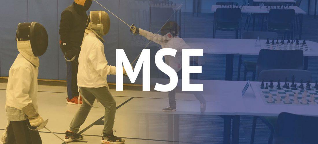 Middle School Enrichment (MSE)