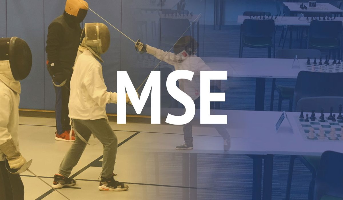 Middle School Enrichment (MSE)