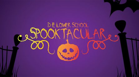 D-E Lower School Spooktacular