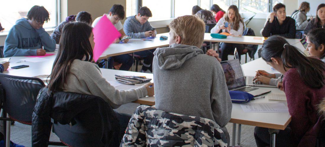 Looking ahead to 2020-2021: Academic Scheduling Begins